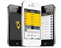 SpotKing Iphone App