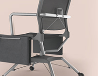 FLUX Office Chair