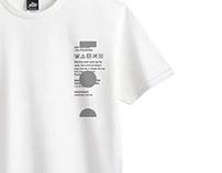 Viewfinder T-Shirt / 2015