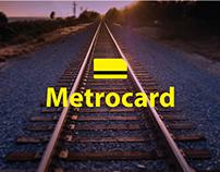 Metrocard App