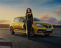 Renault Sandero Anitta