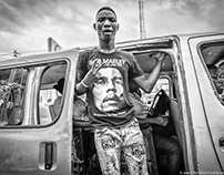 People of Accra