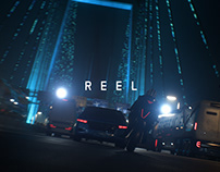 Shawn Wang | CG Generalist Reel 2019