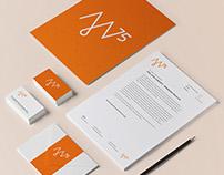M75 Logo Design