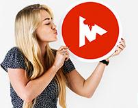 Mousetrap Media Branding