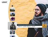 Creative thinking : UI DESIGN - eCommerce Website
