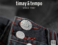 Timay&Tempo Metal Accessories Co.