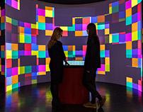Design Museum – Utopia Now exhibition