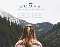 SCOPE Web Design