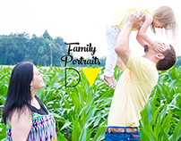 Family Portraits: Photography