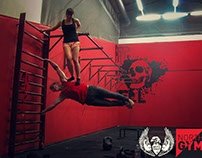 Workout photography #2