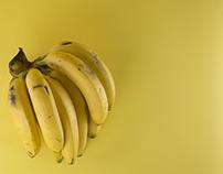Fonte Banana Split