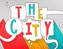 The City- Design & Animation