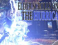 ESO - The Hurricane: Written