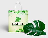 DAREL | Branding