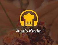 Product Design: Audio Kitchn