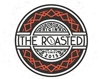 Logo // The Roasted