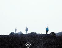 Visita al volcán de Pacaya III