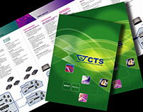 CTS flyer