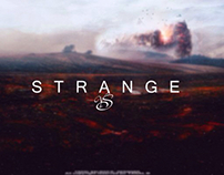 New manipulation ( Strange )