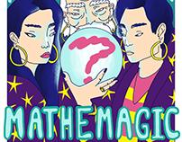 Mathemagic (the comic book)