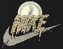 Nike - T-Shirt Design.