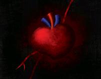 el corazón se apaga