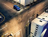 Volkswagen | Terminal Velocity