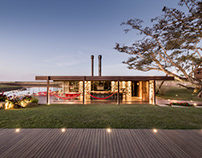 FIG HOUSE by Stemmer Rodrigues Arquitetura