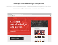 Axis Website Design