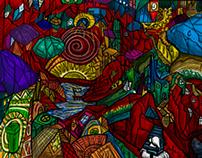 Remaster Artwork of 2013