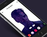Double Exposure App Concept & Prototype