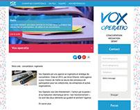 Vox Operatio