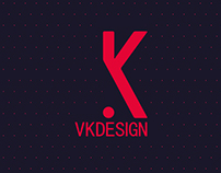 Personal Branding VKDESIGN