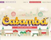 Catamba