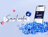 Eid | Social Media Designs