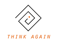 Think Again Logo