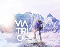VIA TRIO Brand