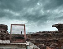 Escape Through Reflection