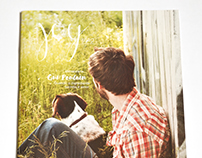 Joy Mag - Editorial