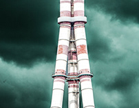 Radioactive | IAE