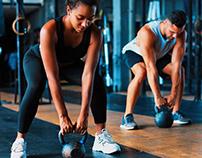 Xtreme Fitness App
