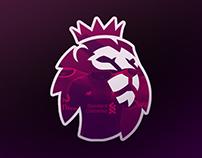 Premier League Kit Redesign