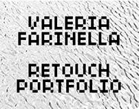 Valeria Farinella - Retouch portfolio