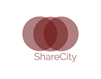 A Logo A Day - Car Sharing - Day 29
