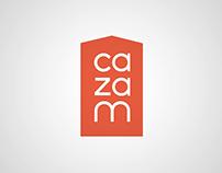 Cazam - Motion Presentation