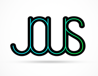 Jous Logotype Evolution