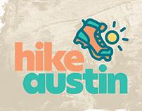 Branding: Hike Austin