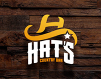 Hat's Country Bar