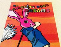 Colorea tus sueños